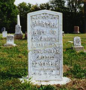 Wimmer Cemetery